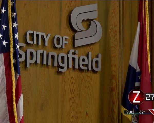 Last Push In Springfield-s Mayoral Race_89763894