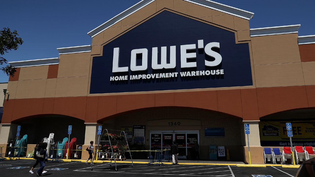 Lowe's store11974708-159532