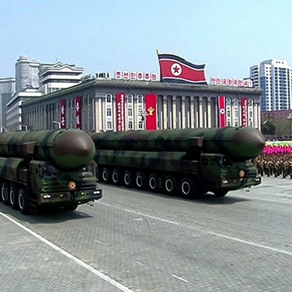 North Korea missile parade10394081-159532