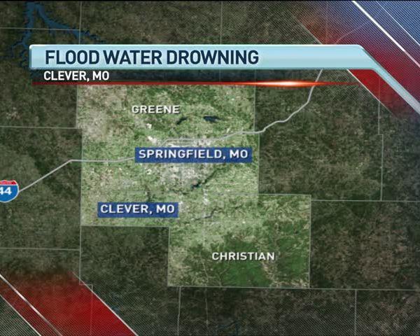 Woman Dies in Flood Water Drowning_49487314