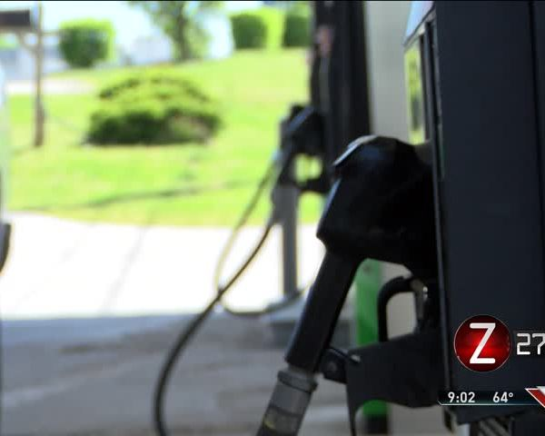 Gas Prices Could Fall Dramatically