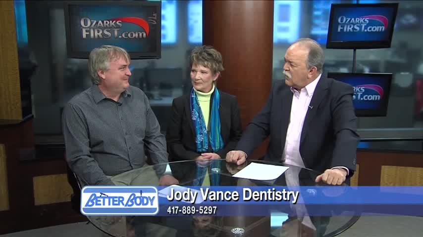 Jody Vance - 5/1/17