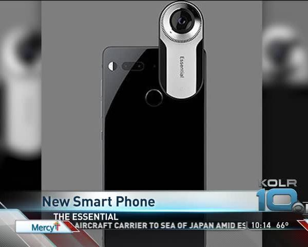 Android Founder Releases New Smartphone_61712426