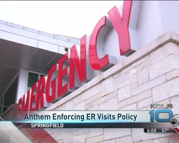 Anthem- If it-s Not An Emergency- You-ll Cover The Cost_06896377