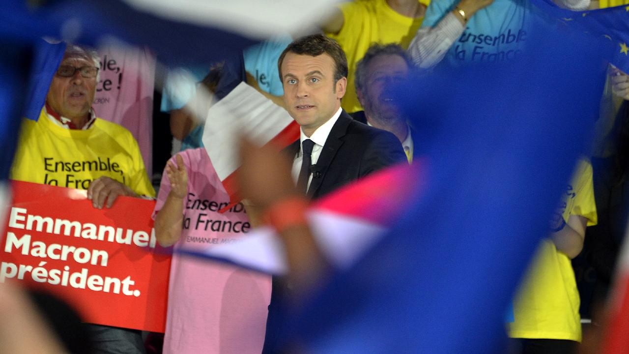 French Election Emmanuel Macron-159532.jpg63576540