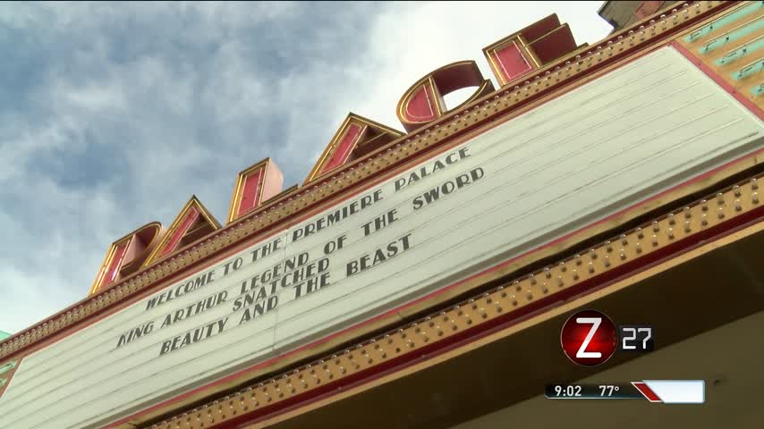 Moviegoers Don-t Want Church To Replace The Palace_81724144