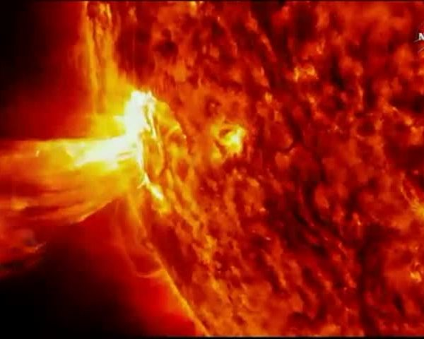NASA Mission- Touch the Sun_84451882