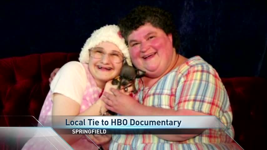 Springfield Connection in Documentary Airing on HBO_05712697