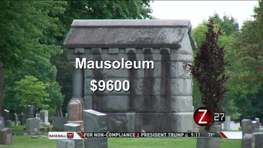 The Cost of Dying- Cemetery Expenses_80170364