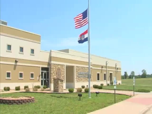 Vernon County Jail Sued For Allegedly Staging Inmate Fights_23895494