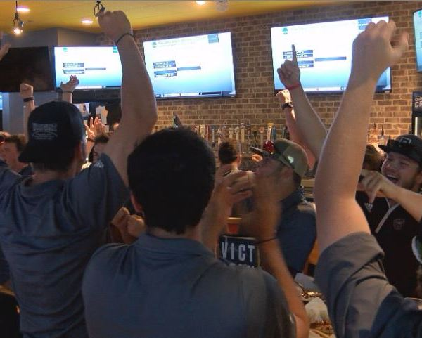 Missouri State NCAA Watch Party