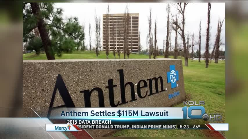 Anthem Agrees to Pay -115 Million Settlement_82579701