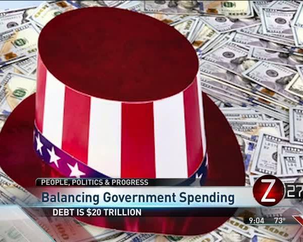 Calfano Analysis Balancing Government Spending_86530915