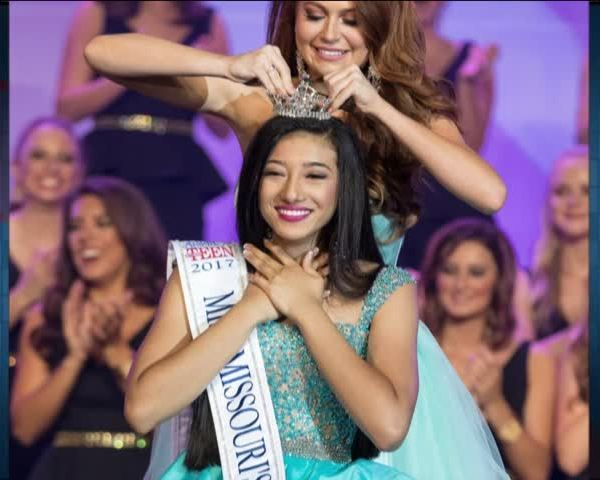 Miss Missouri Outstanding Teen Crowned_32161727