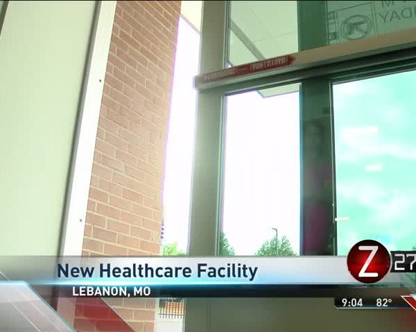 New Healthcare Facility To Open In Lebanon_23459439