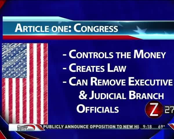 Our Constitution Made Easy- Congress Role_62302316