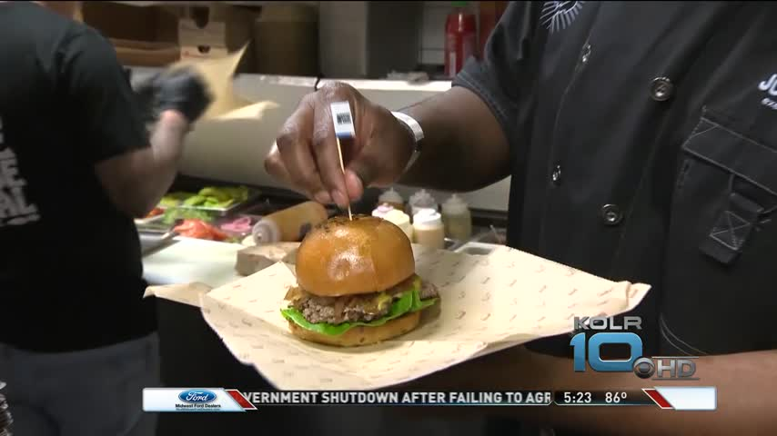 Demand for Meat-Flavored Substitutes is Up_60193675