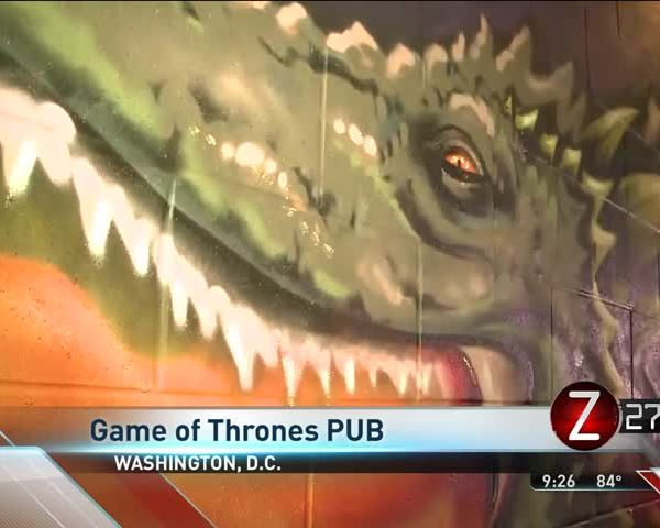 Game of Thrones Returns- Themed Bar Pops Up_16316008