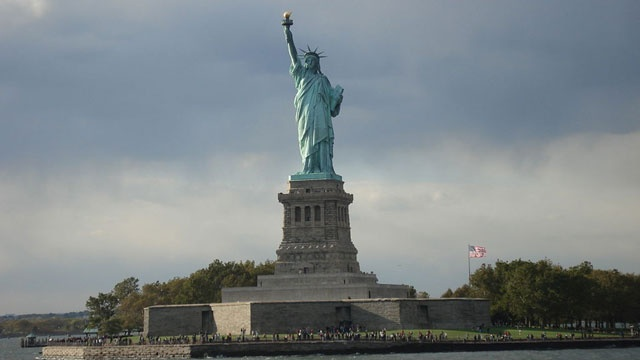 July 4 OTD - Statue of Liberty today_1478898014208434-159532