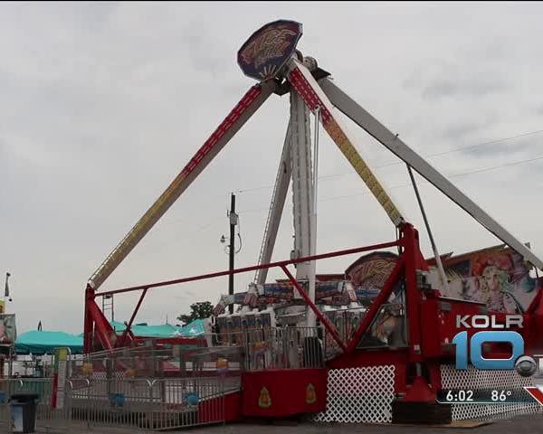 Ohio Ride Malfunction Shuts Down SGF Ride_95606696