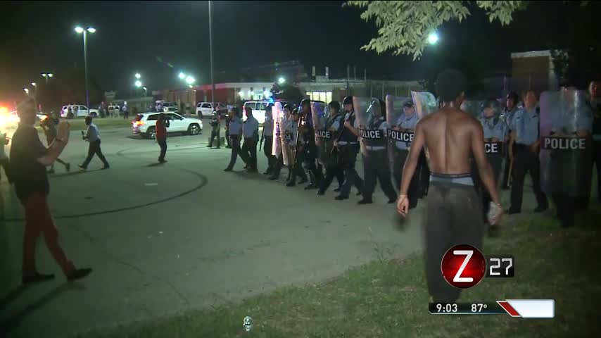 Some St- Louis Inmates Released on Bail After Protests_15797004