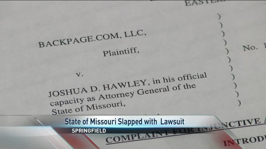 State of Missouri Hit with Federal Lawsuit_88400161