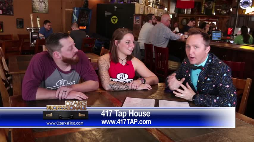417 Tap House - 4/15/17