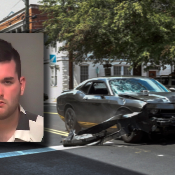James Alex Fields Jr mugshot with car31917025-159532