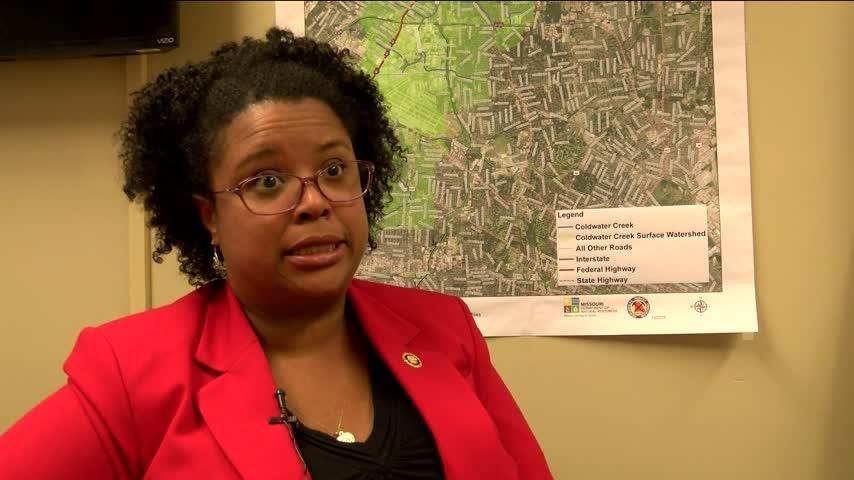 Missouri State Senator Called to Resign_60614375