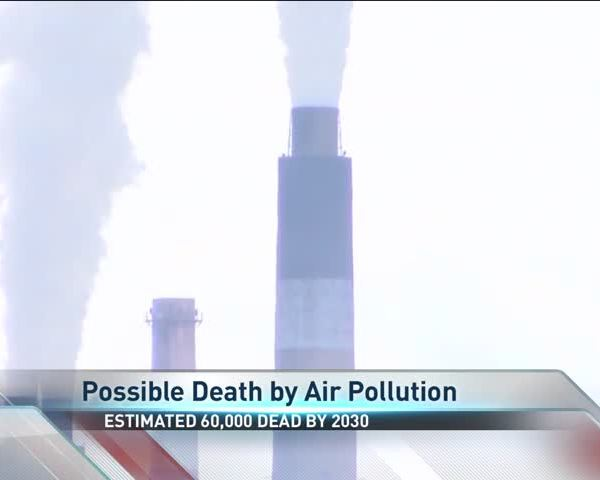 Study- Air Pollution Could Cause 260-000 Deaths_38629313