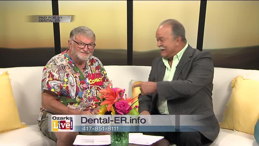 Dental ER - 7/26/17