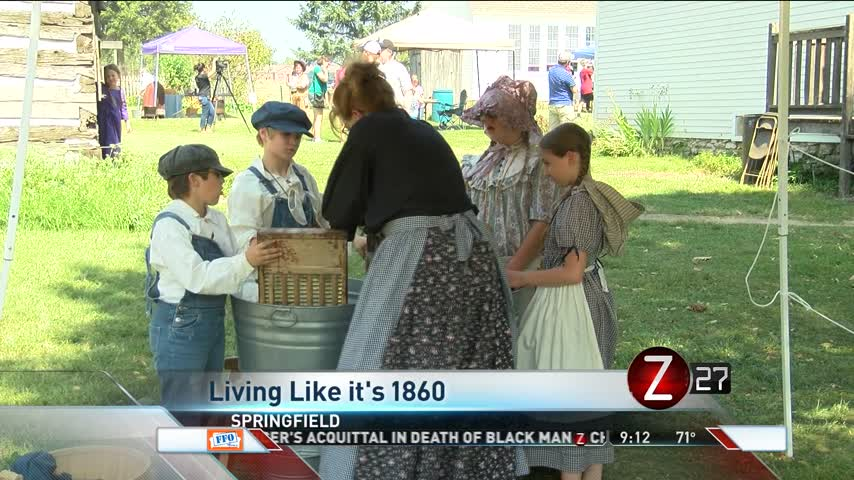 1860s Lifestyle Expo Brings the Past to Life_39236664