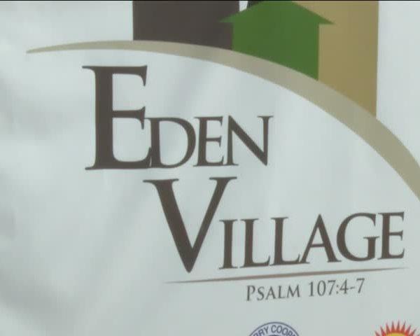 Eden Village Months Away from Opening