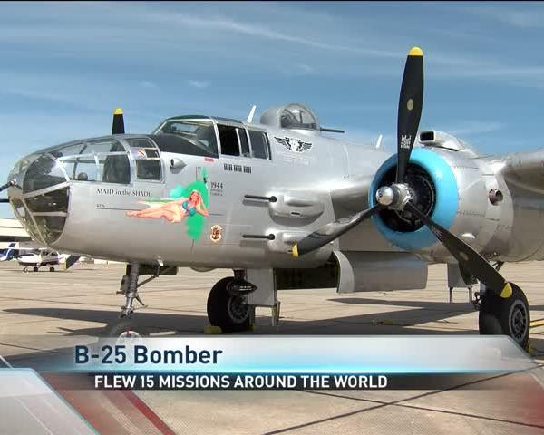 B-25 Bomber_20018307