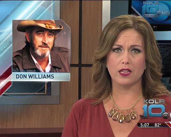 Country Music Star Don Williams Dies_39256896