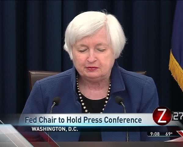 Fed Chair Yellen_65015539