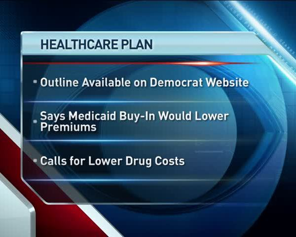 Missouri Democrats Propose Healthcare Plan_55713281