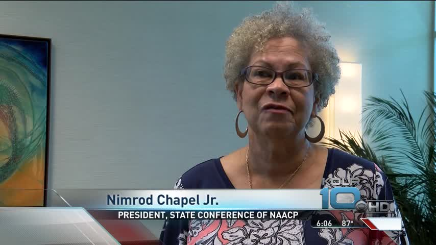 NAACP Kicks Off State Conference_51000177
