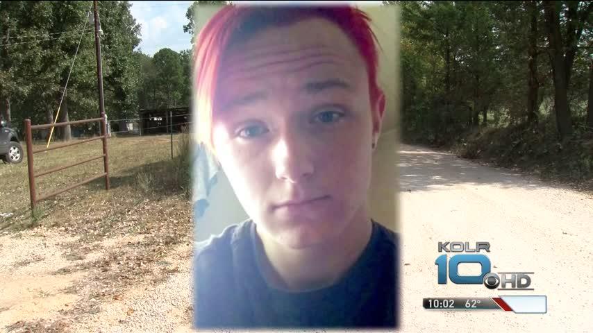 No Hate Crime Charges in Transgender Teen Murder Case_57198786