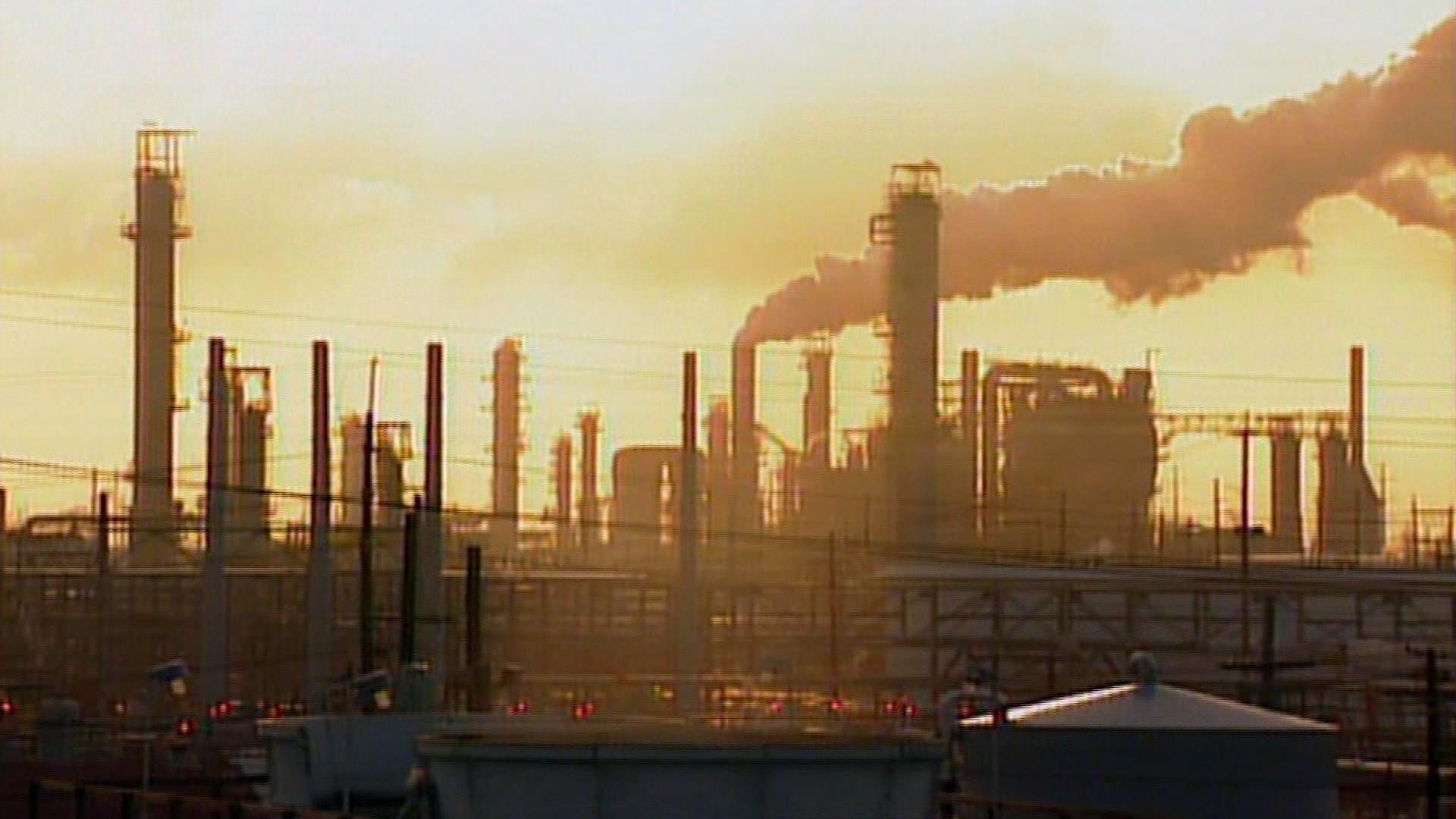Port Arthur Oil Refinery Shut Down-159532.jpg75030468