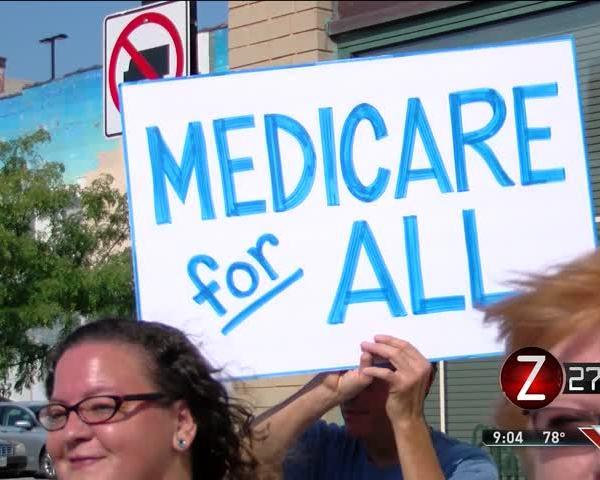 Residents Frustrated McCaskill Won-t Back Sanders- Single-Pa_53034480
