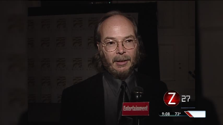 Steely Dan Co-Founder Walter Becker Dies_15478048
