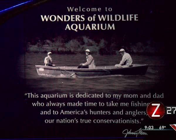 Wonders of Wildlife_60475642