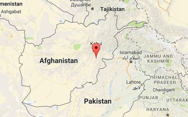 Afghanistan's Logar province49068184-159532