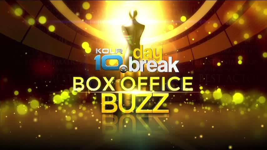 Box Office Buzz - October 19- 2017_04541511