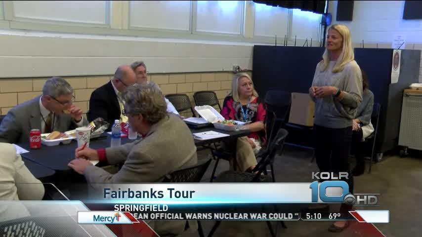 City Council Members Tour the Fairbanks_50723455