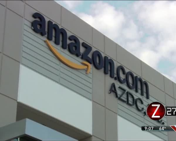Little Rock Breaks Up with Amazon Bid_71449287