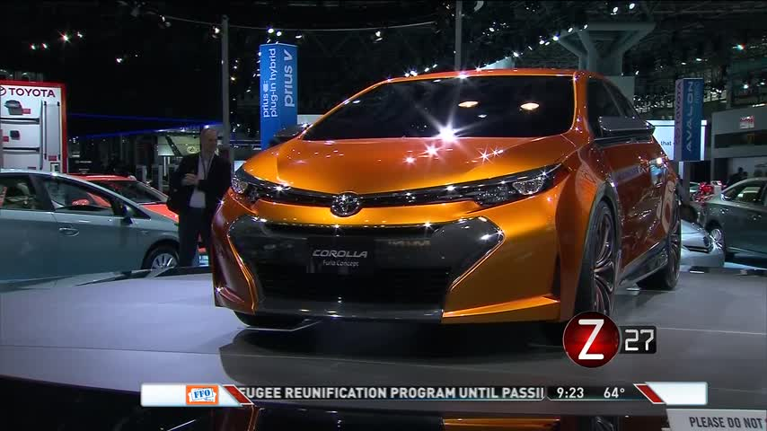 Toyota Tops List of Reliable Auto Brands_65342923
