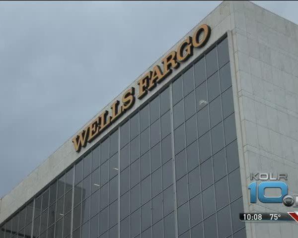 Wells Fargo 3rd Quarter Profits Take Hit_59739717