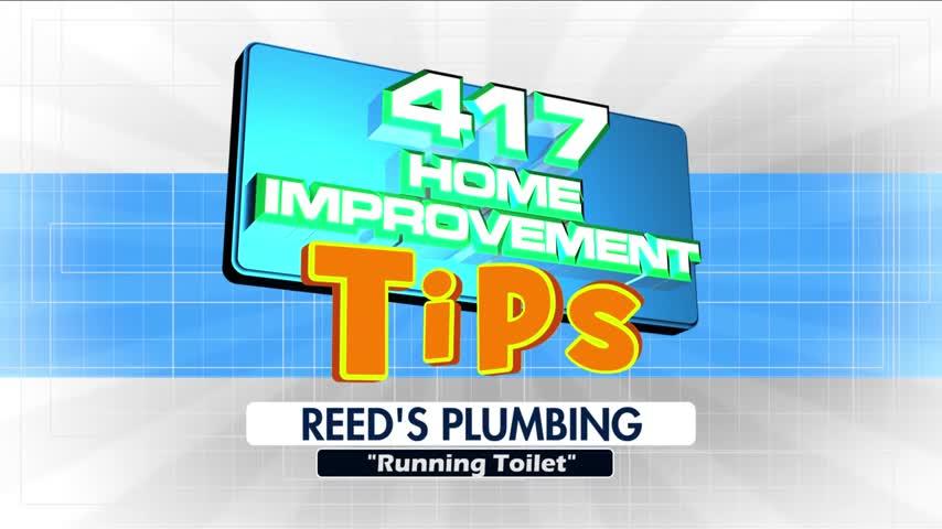 Reeds Plumbing - 417 Home Improvement Tips - 9/28/17